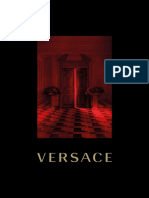 versace catalog 2017