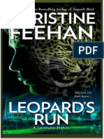 01812 [Feehan, Christine - Leopardos 11 - Leopard's Run]