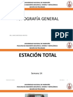 Topografia General SEMANA 14