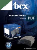 Guia de Aplicaciones Abex