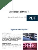 4. Centrales Eléctricas II_Operación