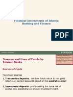 Financial Instruments of Islamic Banking & Finance
