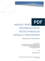 Administracion y Gestion Publica Primera Parte