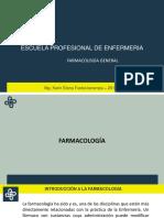 Clase Farmacologia General