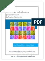 Fundamentos de la práctica psicomotora
