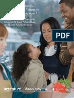 Accenture CPG Report