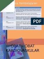 BAB 2 - Angina Pectoris, Aritmia Dan Kardiotonik