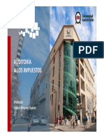 Auditoria en Impuestos UNAB - Unidad IX.pdf