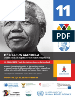 Nelson Mandela World Moot Court Programme 2019 Web En