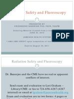 Radiation Safety and Flouroscopy3