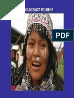 adolescencia Indigena