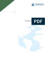 TAFJ Distribution