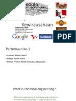 Kewirausahaan Modul 1-1