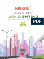 LED Catalogue 2015