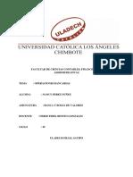 BANCA Y BOLSA OPERACIONES BANCARIAS.docx