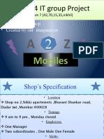 A2Z Mobiles