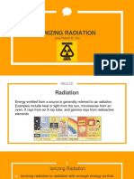 20 Ionizing Radiation Tiin