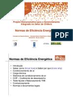 Eficiencia Energetica Para Chillers