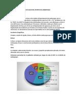 Análisis de La Situación de Salud Del Distrito de Lambayeque