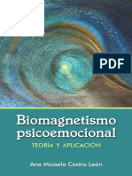 Biomagnetismo Psicoemocional-- Ana M. Castro