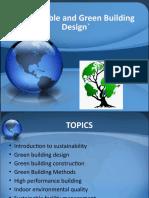 Green Sustainable