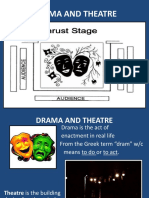 Chapter 5 Drama Theater
