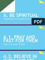Disciplemaking 3