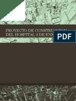 Construccion-Del-hospital-3 de Enero San Martin