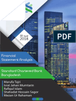 Financial Statement Analysis SCB