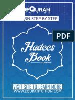 Hadees Book