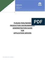 Punjab IFMS