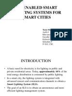 Smart Street Lighting with NodeMCU.pptx