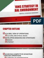 My Report 1 Global