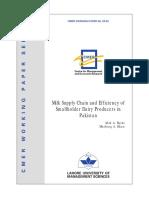 chuỗi cung ứng sữa và các doanh nghiệp sữa nhỏ Pakistan.pdf