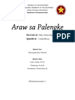 Araw Sa Palengke (Lamo, Caminong, Owenturner)