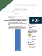Continuous Process Improvement (CPI)