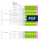 Counting Pemilu Dprd Kabupaten Bombana Dapil 5