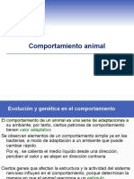 Comportamiento animal