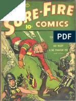 Sure-Fire Comics 02 , 1940
