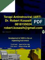 Terapi ARV