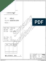 Samsung Cambridge r1 Schematics