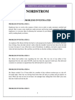 NordStrom-A Case Study Analysis.docx