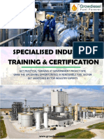 Industrial Training by Growdiesel 2019