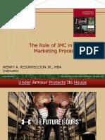 MC 3-Integrated Marketing Communication Chapter 02