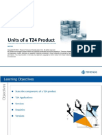 2. Units of the Product-R16