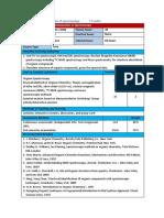 BDC 21092 - Fundamentals of Spectroscopy
