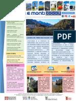 Laghi e Monti Today del 11-10-2019