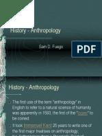 2.3. History - Anthropology.pptx