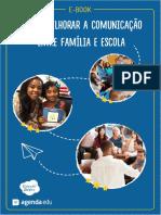 E-book - Como Melhorar a Comunicao Entre Famlia e Escola