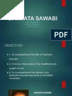DARHATA-SAWABI